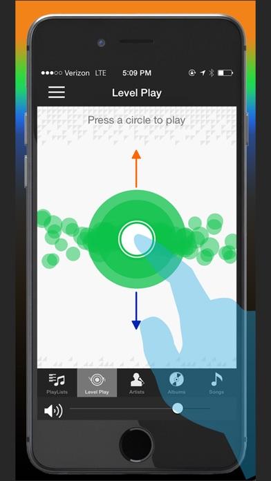点击获取Level Play (Music Player)