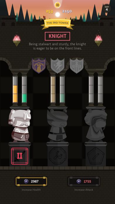 The Long Siege Screenshot 4