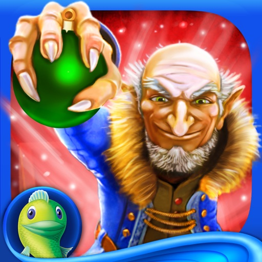 Christmas Stories: Hans Christian Andersen's Tin Soldier - The Best Holiday Hidden Objects Adventure Game (Full)