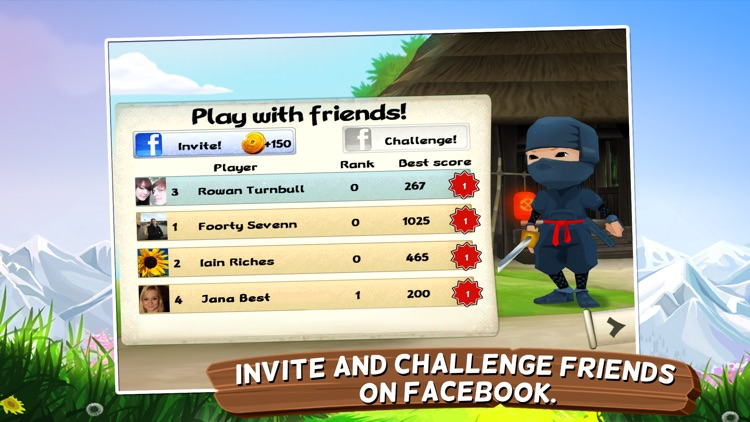 Mini Ninjas screenshot-2