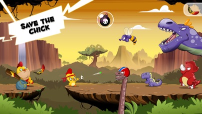 Chicken Boy Screenshot on iOS