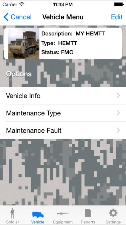 Leader Book for Army NCOs screenshot-3