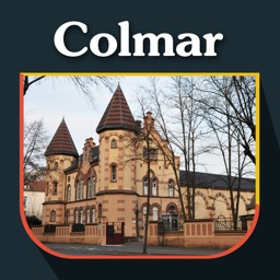 Colmar Travel Guide