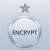 難攻不落な暗号化、軍事的なスタイル iCrypter