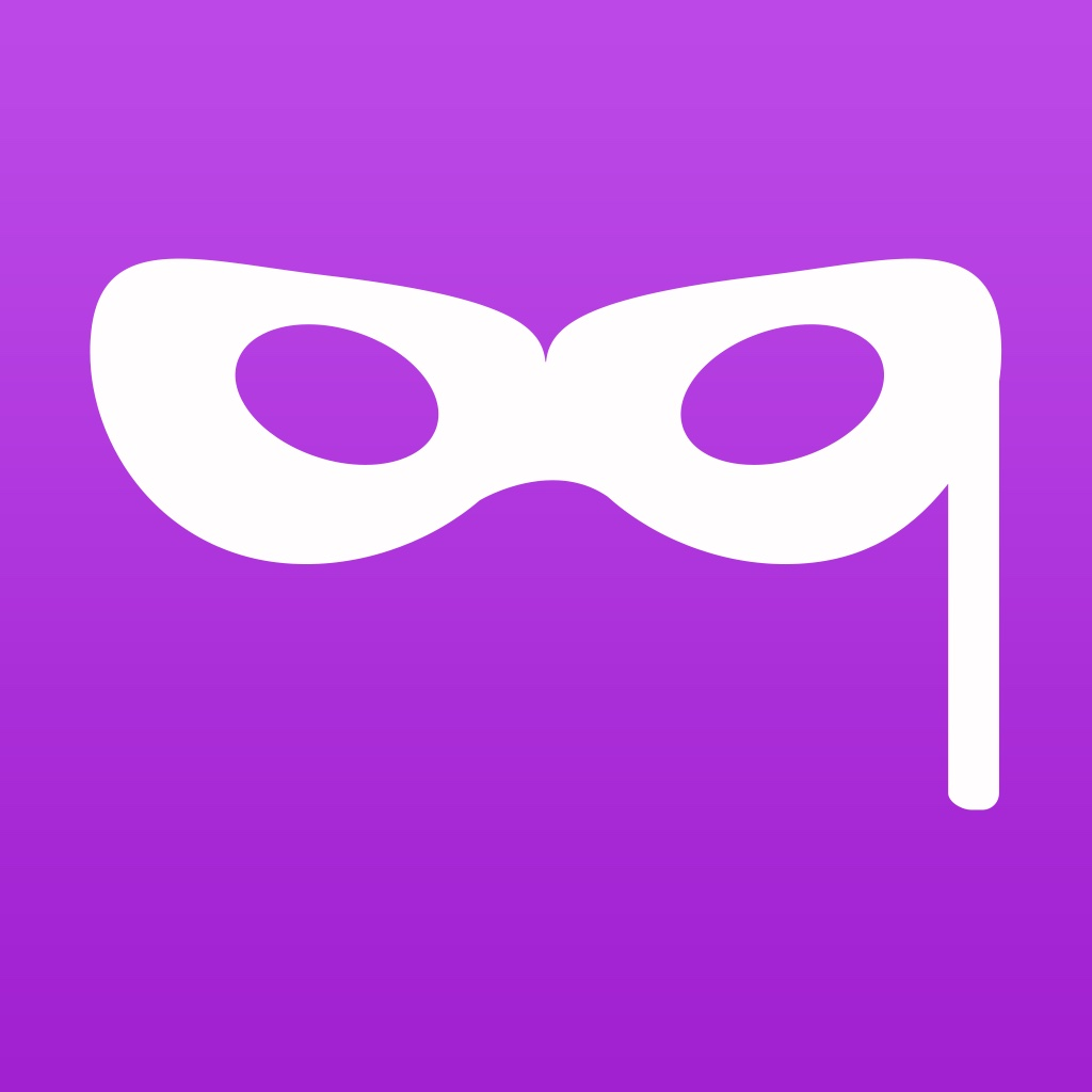 Mask Browser Pro - Private web browser for video & image