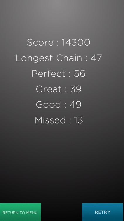 Tune Cruiser screenshot-3