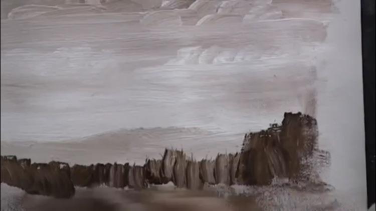 Oil Painting For Beginners screenshot-3
