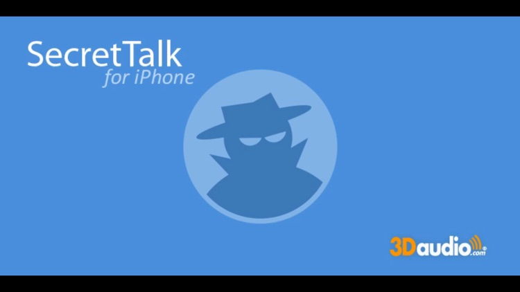 Secret Talk for iPhone screenshot-4