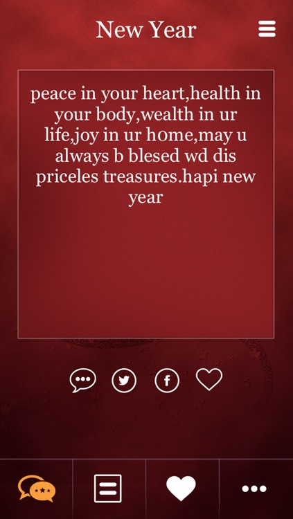Happy New Year 2015 Greetings: Best wishes for new year, christmas e ...
