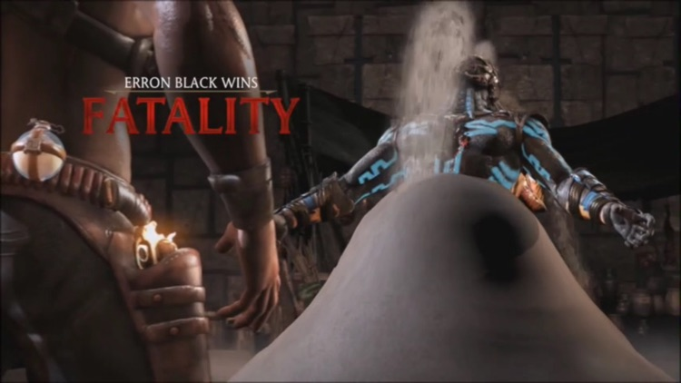 Fatalities Pro - Mortal Kombat Edition screenshot-3