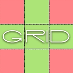 GRID - A game about filling