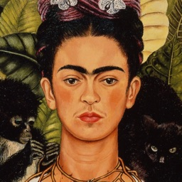 Kahlo - interactive encyclopedia