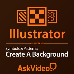 AV for Illustrator CC 104 - Symbols and Patterns