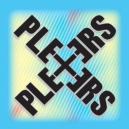 Plexers - Word Puzzles