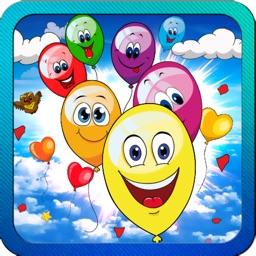 Balloons Pop Free