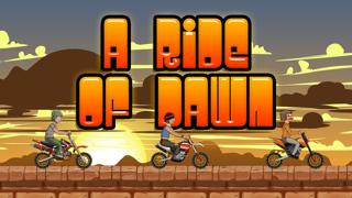 点击获取A Ride of Dawn – Motor-Bike Off Road High Speed Racing