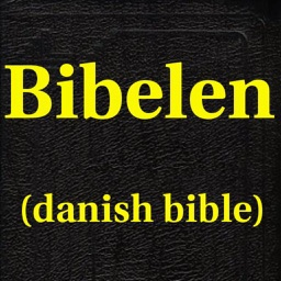 Bibelen(Danish Bible)HD