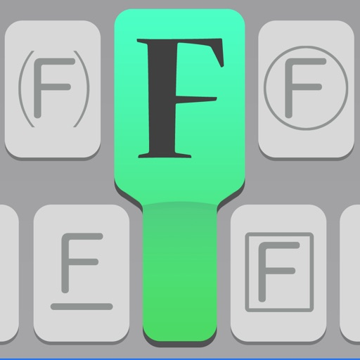Fonts Keyboard - Use Cool Fonts Everywhere