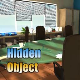 Hidden Object - The Office