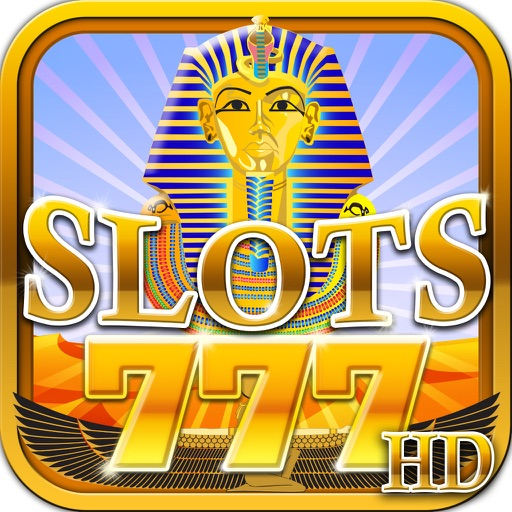 +777+ Slots - Pharaoh's Path HD