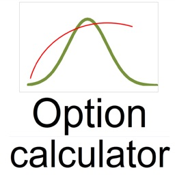 Black-Scholes Option Calculator