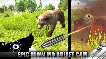 Ace Bird Sniper 2014 - Hunting Birds & Animals, Adult Simulator Hunter Gamesのおすすめ画像4