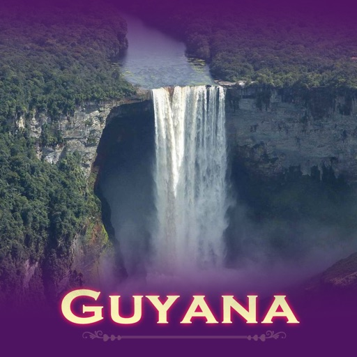 Guyana Tourism Guide