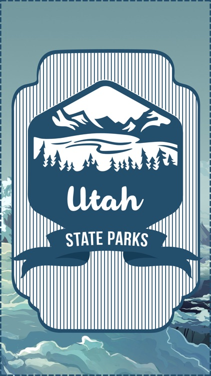 Utah National Parks & State Parks screenshot-0