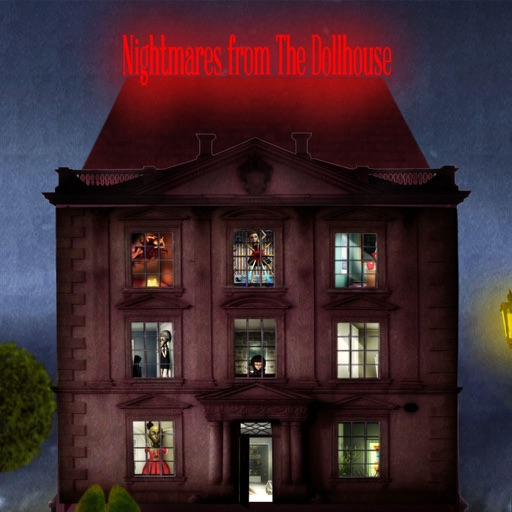 Nightmares from the Dollhouse