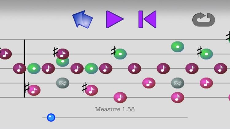 TapNote - Simple Music Creation screenshot-3