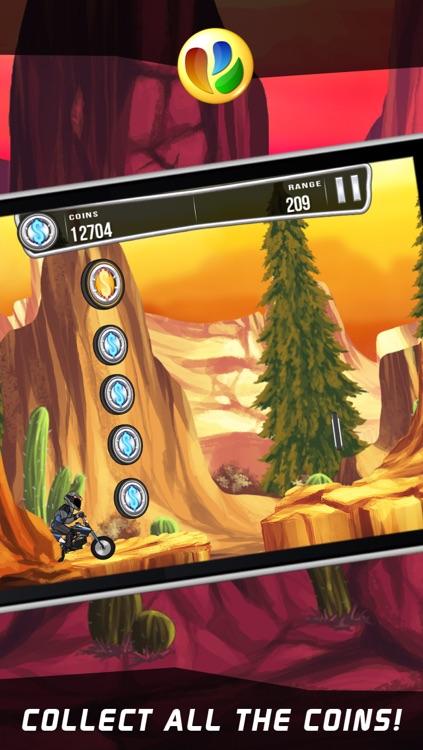 Bike Race – Free Motorcycle Racing Game screenshot-3
