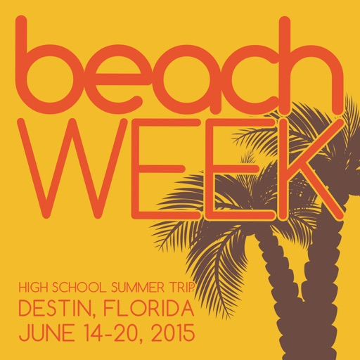 BEACH WEEK RPC
