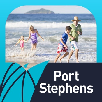 Official Port Stephens NSW Guide