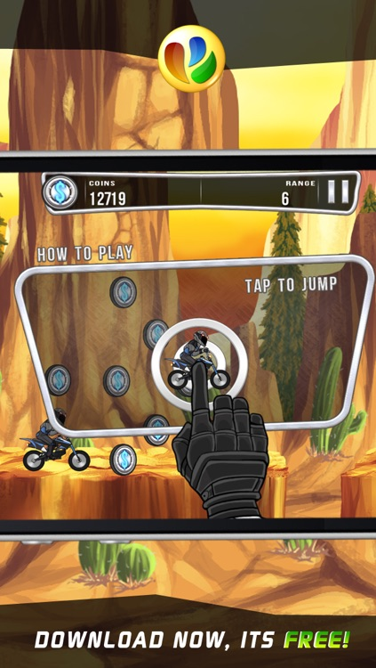 Bike Race – Free Motorcycle Racing Game screenshot-4
