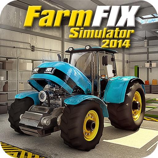Farm FIX Simulator 2014 iOS App