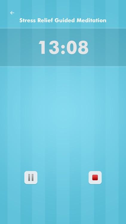 Bell Meditation Timer - Instant Mindfulness screenshot-3