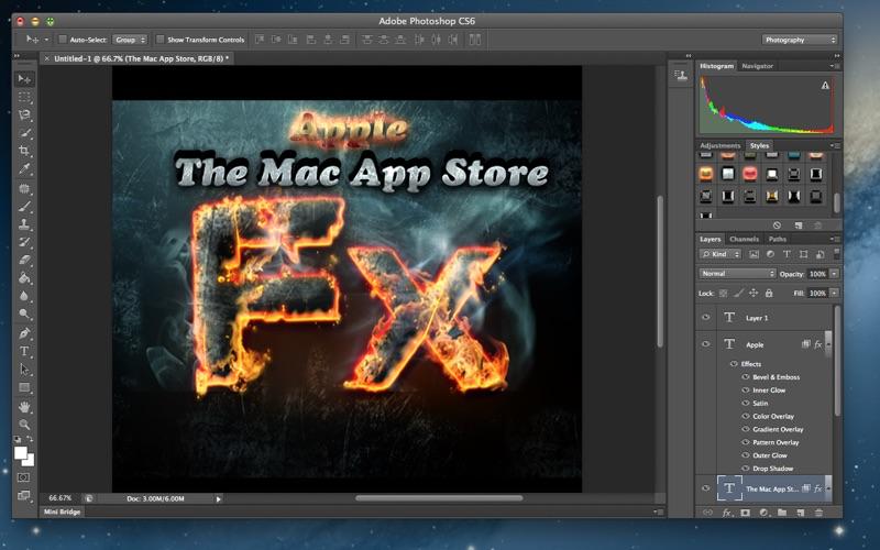Text Effects screenshot 3