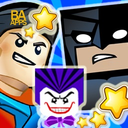 The Flappy All-Star Heroes of Justice- An Adventure in Metropolis!