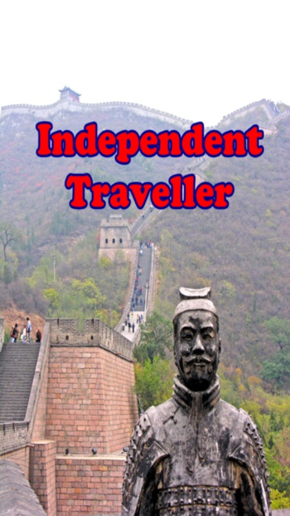 Independent Traveller - Get inspired screenshot-3