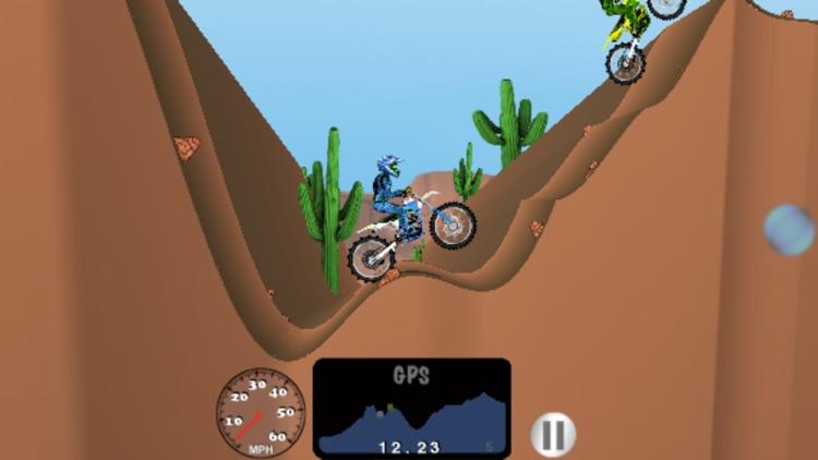 Dirt Trials 2012 - Free screenshot-4
