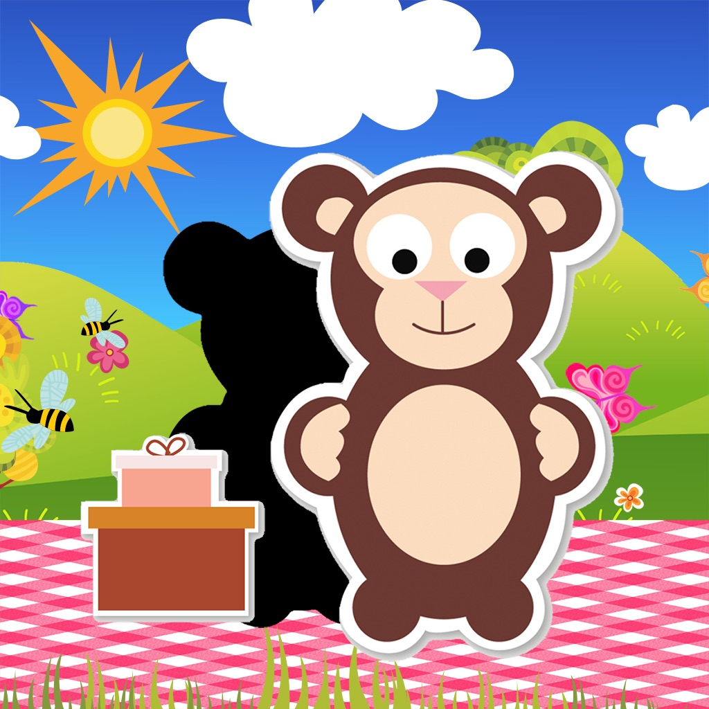 Awesome Babies Animals: Shadow Game to Play and Learn for Children hack