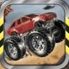 Crazy Monster Truck Racing