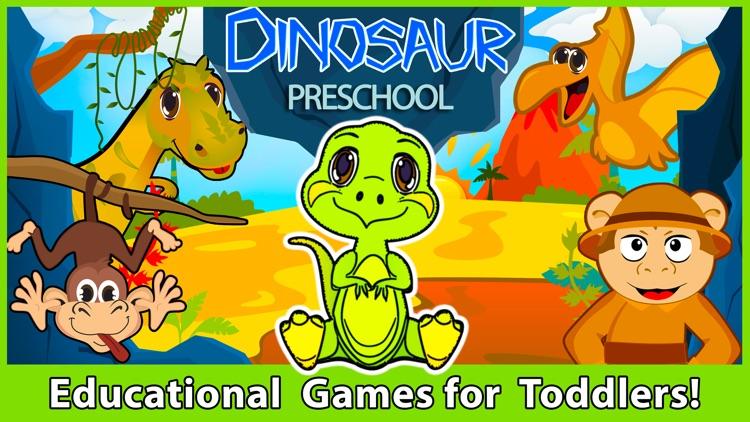 Dinosaur Kids Games!