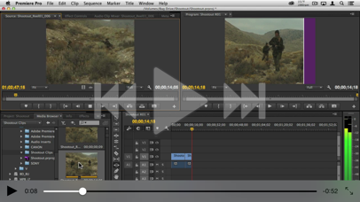 Intro Course For Premiere Pro screenshot two
