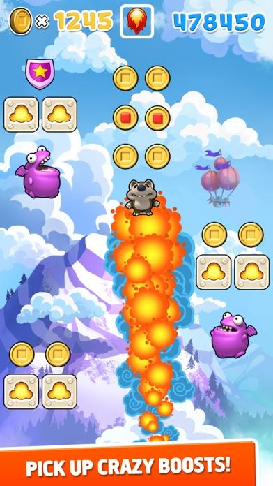 Mega Jump Screenshot 4
