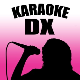 My-Karaoke DX -Synchronize Lyrics-