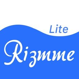 Rizmme Lite [Free] biorhythm