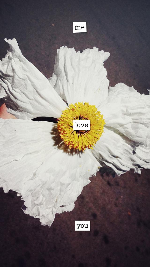 Poetics - create, write and share visual poetry screenshot