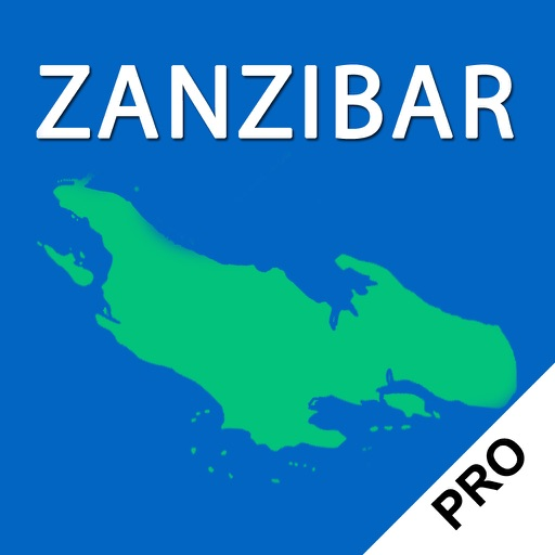 Zanzibar Islands Offline Travel Guide icon