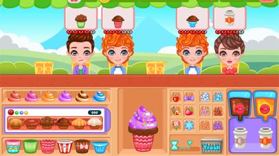 Super Market Cupcakes